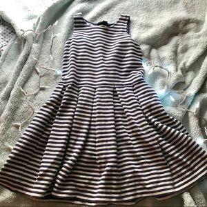POLO Ralph Lauren striped dress